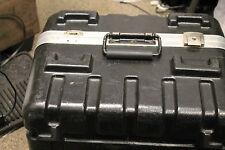 Shure Hard Shell Luggage Travel Carry On Case Hardware Crush Proof for equipment