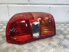 Toyota RAV4 - OSR Rear Light Unit - Driver's Right Side - Ex Condition - 00-06
