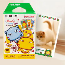 Sales 10 HAMI Fujifilm Cartoon Instax Mini Instant Film for 7s 8 25 50s 90 SP-1