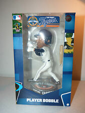 2013 Detroit Tigers 2012 Triple Crown MIGUEL CABRERA Bobblehead BOBBLE Limited #