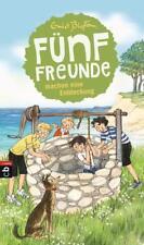 Fünf Freunde machen eine Entdeckung von Enid Blyton (2017, Gebundene Ausgabe)