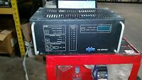 Alpha Technologies XM-6012 Power Supply No Inverter