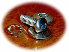Harley Seat Bolt 1996 to Present • Stainless Steel