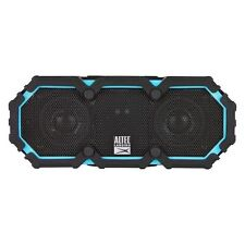 Altec Lansing Mini Life Jacket 2 - Bluetooth Speaker (Blue/Black) [iMW477] NEW