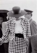 Princess Diana Photo Toronto Canada October 1991