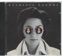 Clemence Lhomme Tu Tombes Les Larmes Cd Album