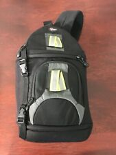 Lowepro SlingShot 200 AW DSLR Photo Camera Padded Backpack. Used, Nice Condition