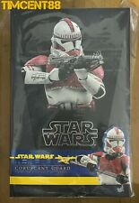 Ready Hot Toys TMS025 STAR WARS STAR WARS: THE CLONE WARS 1/6 CORUSCANT GUARD