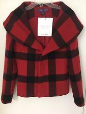 $4598 Ralph Lauren Purple Label Collection Double Face Cashmere Wool Jacket 4