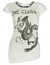 WoW AMPLIFIED IKONS THE CLASH Dragon Rock Star Tunika ViP Longshirt T-Shirt g.L