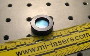 SPECIAL OPTICS 8-8015-1/4-632.8 MOUNTED QUARTER WAVEPLATE for 633nm HeNe laser