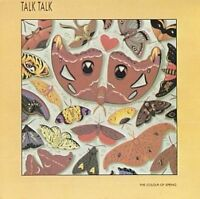 Talk Talk Colour of spring (1986) [CD]