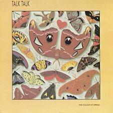 Talk Talk Colour of spring (1986) [CD]