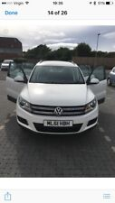Volkswagen Tiguan Blue Motion Technology 110 TDI