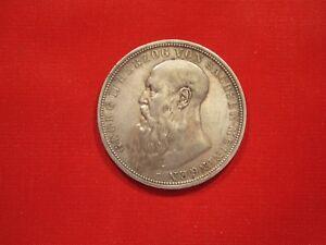 3 Mark Sachsen Meiningen Georg 1908  (289)