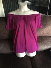 George Waist Length Bandeau Casual Tops & Shirts for Women