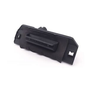 Car Rear Trunk Door Lid Handle Freed /Locking Electric Actuator For Peugeot 206