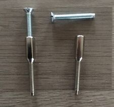 Socket Box Extension Stud M3.5 x 35mm & M3.5 X 25mm Screws X 2