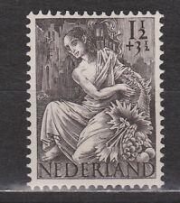 NVPH Netherlands Nederland nr 449 ong MLH Nationale Hulpzegels 1946 Pays Bas