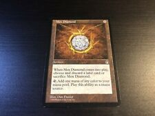 Mox Diamond x1 *Magic The Gathering* Stronghold **NM Condition**
