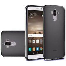 Étuis, housses et coques transparents Huawei Mate 9 pour téléphone mobile et assistant personnel (PDA) Huawei