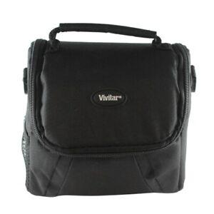Vivitar Coco Series Small Gadget Camera Bag - Polyester
