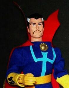 custom DR Strange Mego 8 inch scale figure 70's era Magician