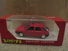 Verem Edition Limitee Collection Passion Citroen ZX Z X 916 NIP See My Store
