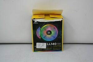 FAULTY CORSAIR LL140 140 mm Case Fan with Lighting (OFFERS WELCOME)