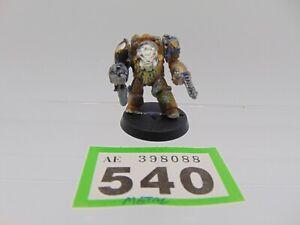 Warhammer 40,000 Space Marines Wolves Wolf Terminator 540-088