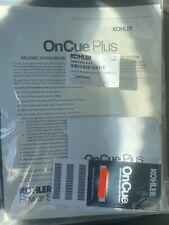New listing New Kohler OnCue Plus Generator Monitoring System