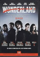 WONDERLAND (2005): DVD mit Val Kilmer, Kate Bosworth, Josh Lucas! #TOP#