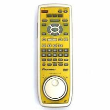 Pioneer Remote Controller CU-DV027 for Laser Disc Player DVL-919, DVL-H9