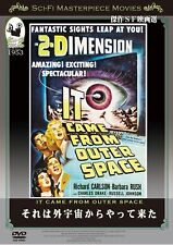 IT Came From Outer Space 1953- Japanese original DVD