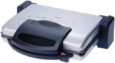 Grill Bosch Tfb-3302v Silver 1800w