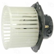 New Heater AC HVAC Blower Motor For GMC Chevy C1500   K1500  Tahoe G10 G20 Van