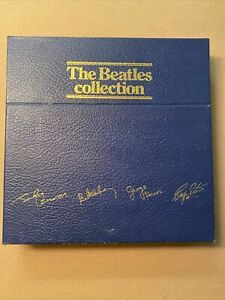 The Beatles Collection Box Set BC13 Blue Box 12 Records Vinyl Record LP *Miss 1*