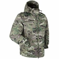 Military Tactical Jacket DS-3 by ANA Many Colors — New Model 2017