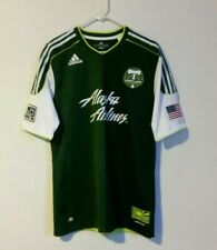 PDX Timbers FC Jersey Adidas *COOPER 33*