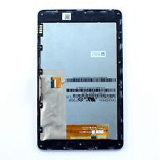 For Google Nexus 7 ME370 3G Version LCD Touch Screen Digitizer Assembly Frame US