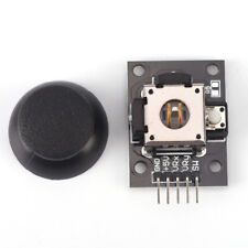 1Pcs Breakout Module Shield PS2 Joystick Game Controller For Arduino P4P5B$