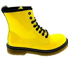 Trend Boots Gelb Lack !!!!