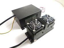 2W 638nm Red Dot Laser Module w/ 110-220V PSU/2W Red laser Analogue Modulation