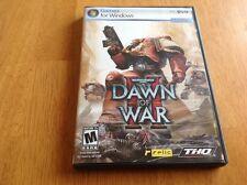 Warhammer 40,000: Dawn of War II  (PC, 2009)