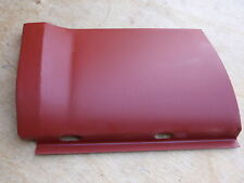 Triumph TR7 TR8 ** LH FRONT WING rear LOWER REPAIR PANEL**Best Quality available