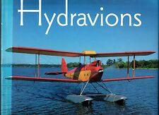 AERONAUTIQUE AVIATION LES HYDRAVIONS H. HALBERSTADT 2000 ILLUSTRE TBE