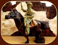Civil War Reb Quantrills Raiders Cavalry 54mm TSSD Italeri Barzso replicants