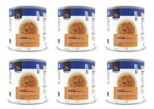 Mountain House Lasagna with Meat Sauce Freeze-Dried Backpacking Camping Food - 10 Can