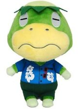 "Brand New Little Buddy Animal Crossing USA 7"" Kapp'n Stuffed Soft Plush Doll Toy"