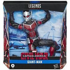 Marvel Legends Civil War Giant Man (Ant-Man) 9 Inch Action Figure